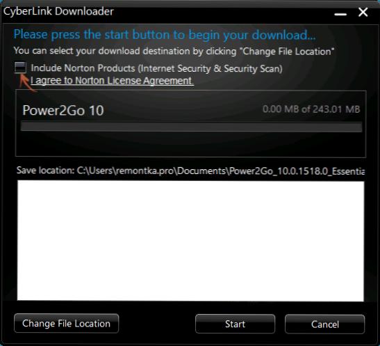 984fe45b1 Voľný softvér na nahrávanie diskov (windows) | Opravte a konfigurujte  počítače vlastnými rukami!
