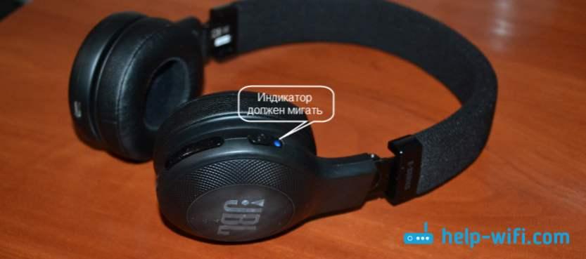 Як підключити Bluetooth навушники до комп ютера або ноутбука на Windows 10  (Bluetooth)  253eaa1f80d72