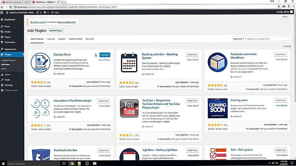 Besplatni web mjesto za upoznavanje softver php