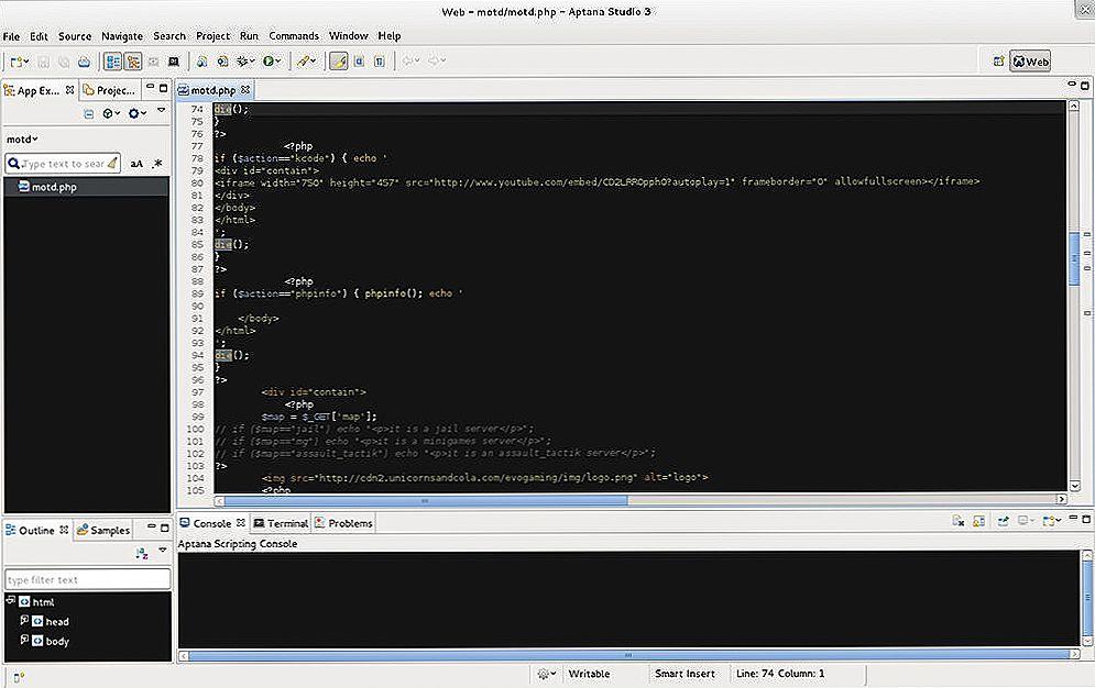 web mjesto za upoznavanje cms open source
