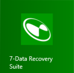 Data Recovery u 7-Data Recovery Suite