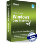 Відновлення даних в Stellar Phoenix Windows Data Recovery