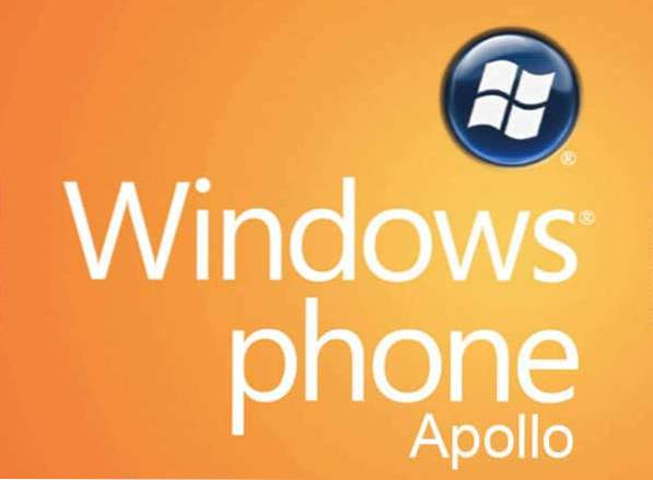 Windows Phone 8 će raditi s programima iz WP7
