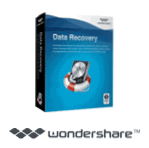 Wondershare Data Recovery - data recovery softver