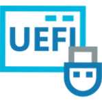 UEFI USB Flash Drive