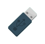 Zavádzacia USB flash disk Windows 10 na Mac
