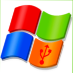 Bootable flash pogon Windows XP